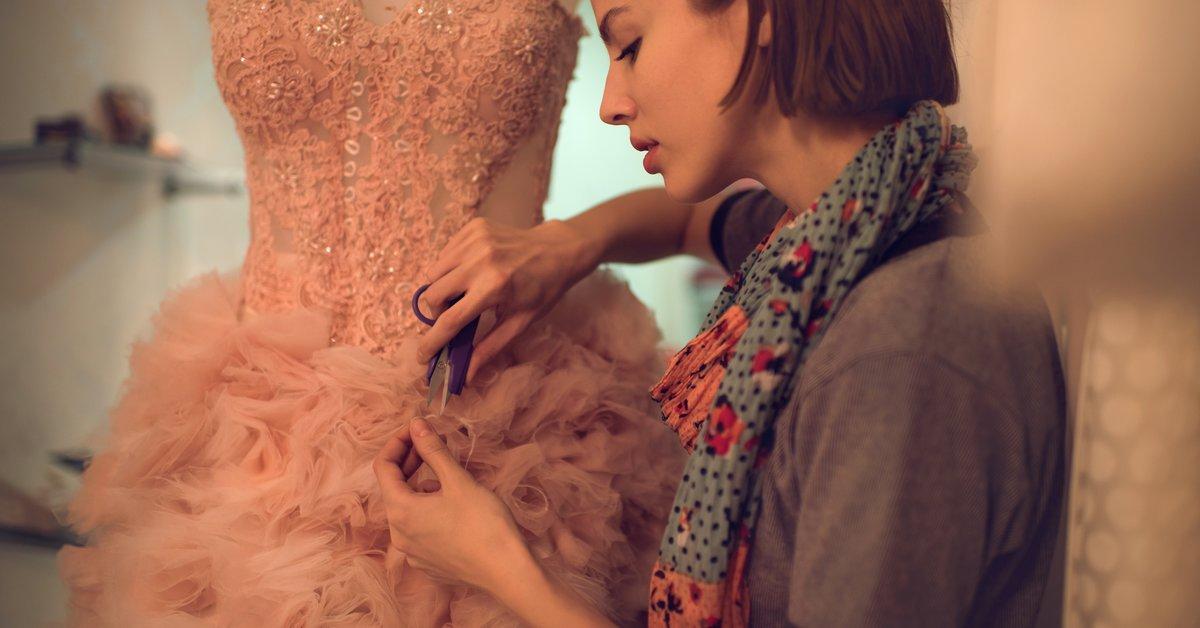 Modedesigner werden: In der Fashion-Welt arbeiten!