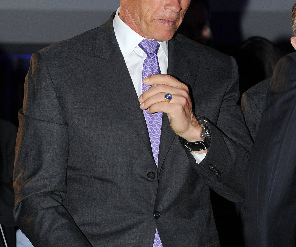 Arnold Schwarzenegger: War Mildred Baena seine Geliebte?