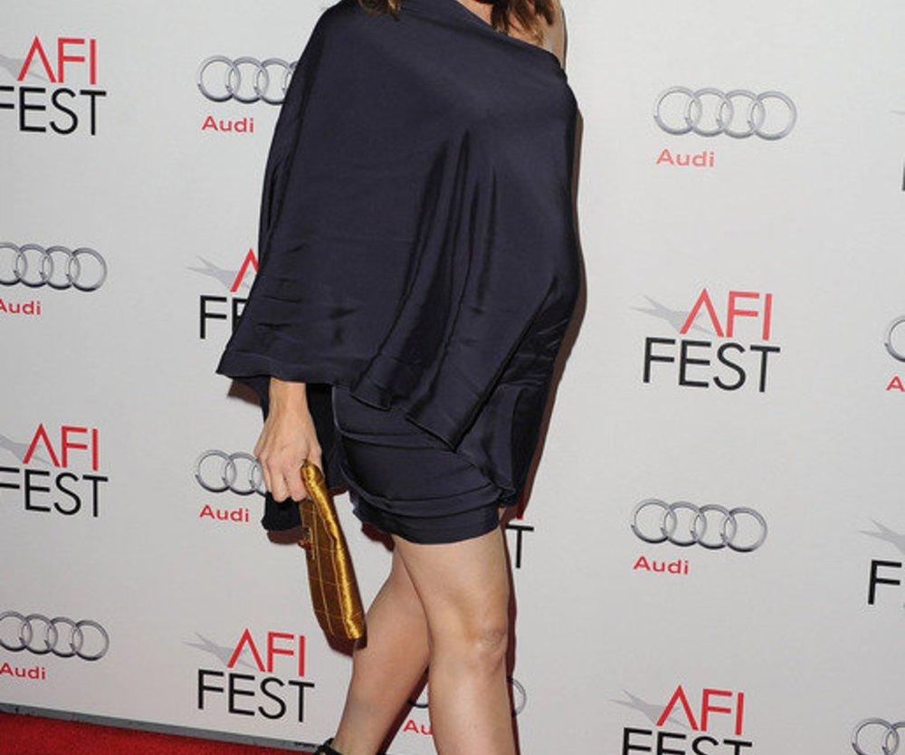 Jennifer Garner noch schwanger