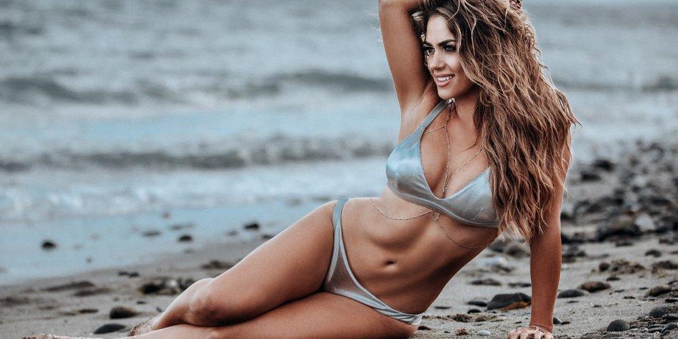 Jessica Paszka Bachelorette 2017 im Playboy