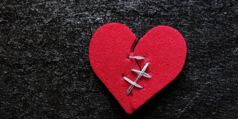 Wie erkenne ich, ob mein Ex noch Gefühle hat?