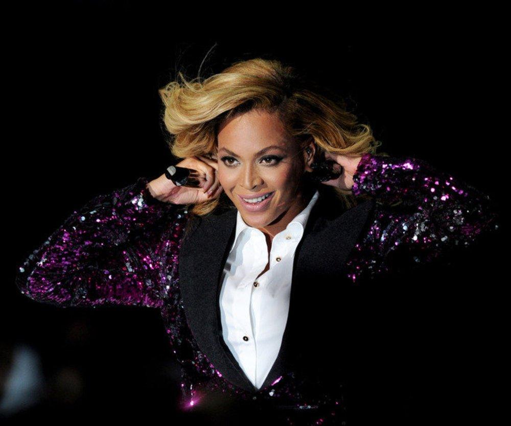 Beyoncés Babybauch sorgt für Twitter-Hoch