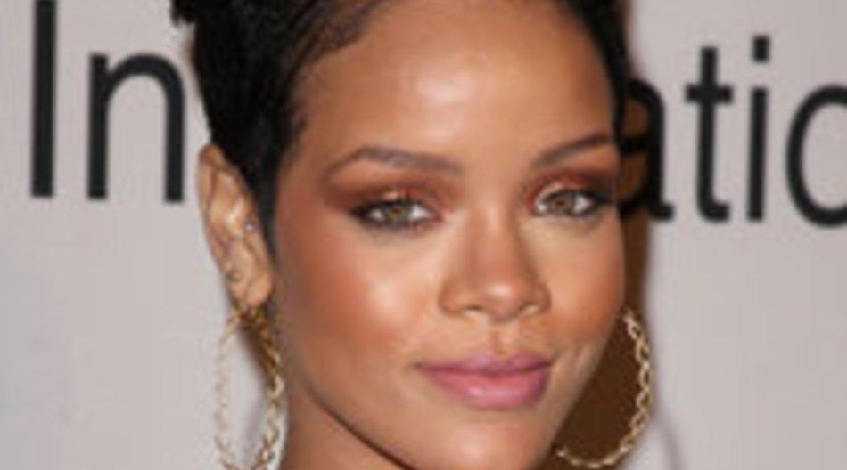 Rihanna sagt Geburtstagsparty ab!