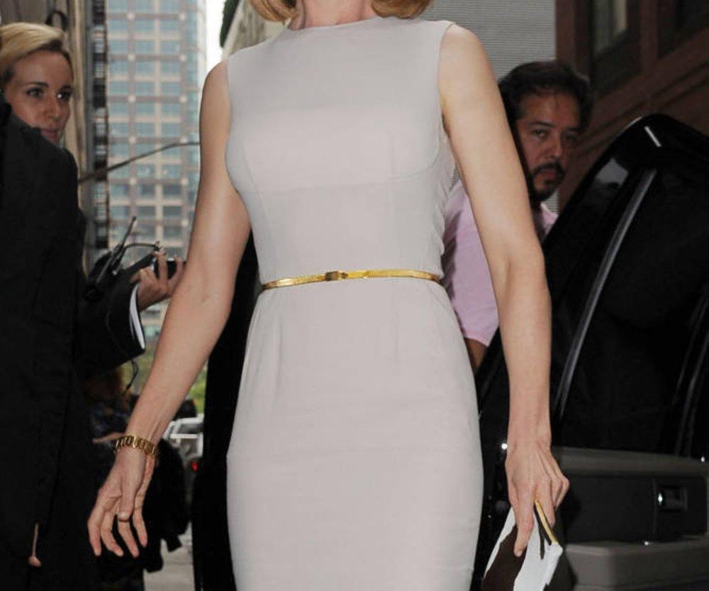 Nicole Kidman: Paparazzo verursacht Unfall!