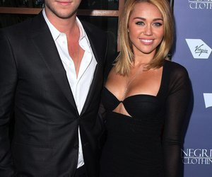 Miley Cyrus heiratet Liam Hemsworth nur mit Ehevertrag