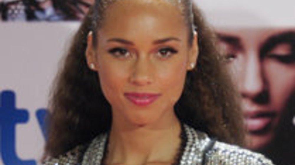 Alicia Keys verwöhnt ihre Mutter