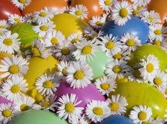 Ohne Eier wäre das Osterfest kaum vorstellbar.