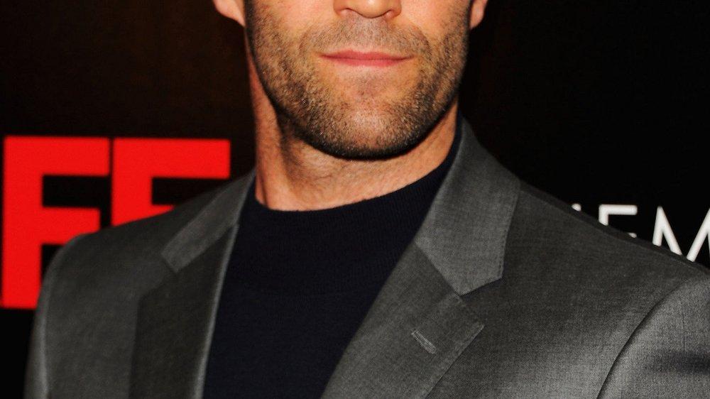 Jason Statham ist und bleibt ein Actionheld