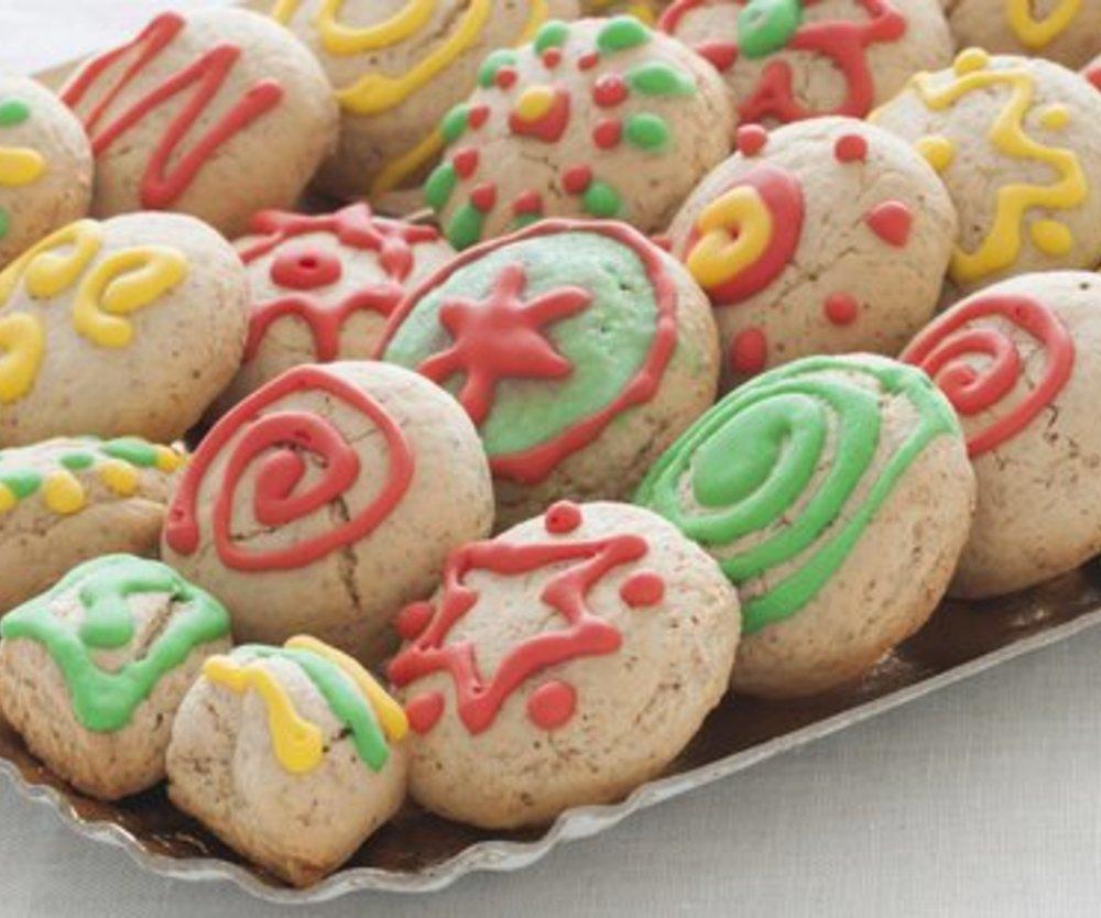 Kekse für Kleinkinder