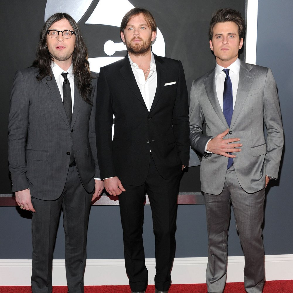 Kings of Leon sagen Tour durch USA ab