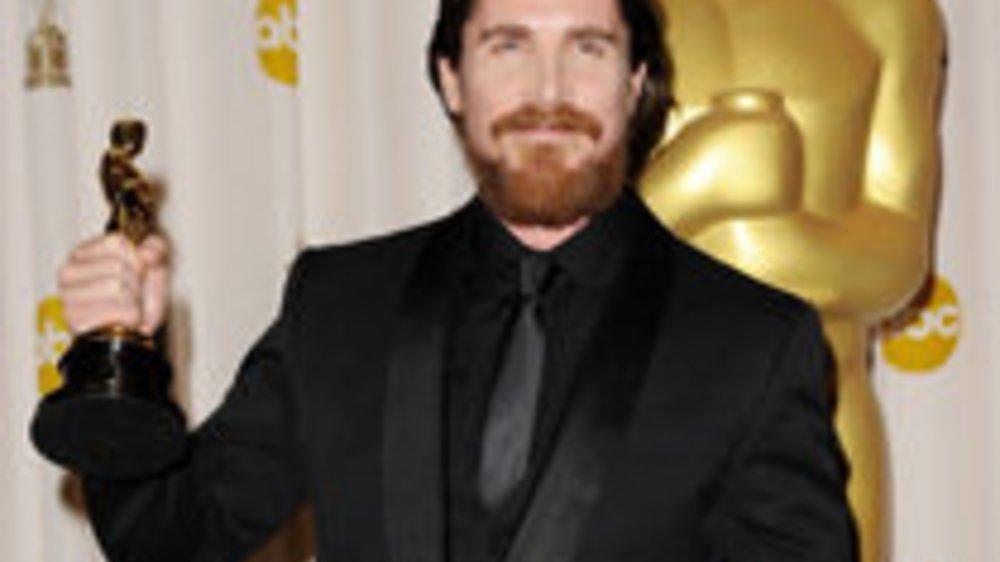 Christian Bale: Bringt Oscar ihn seiner Mutter näher?