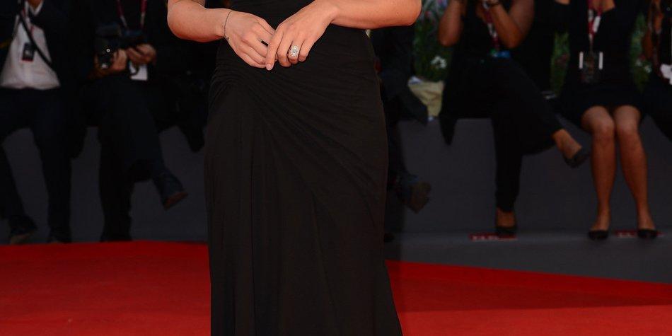 Scarlett Johansson: Karriere in der Politik?