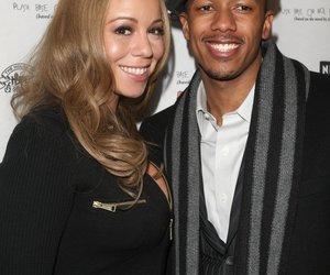 Mariah Carey: Hochzeitsgelübde erneuert!