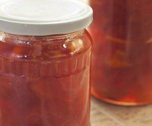 Bratapfel Marmelade