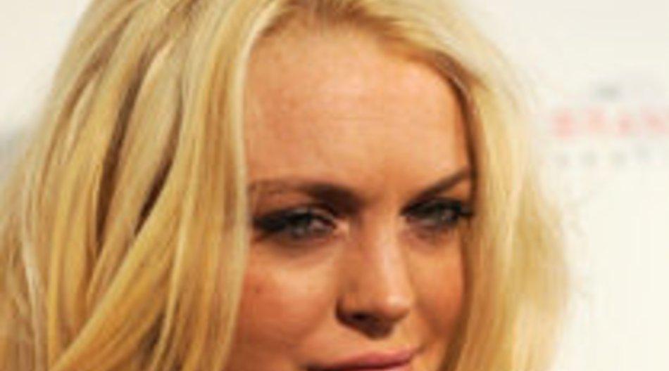 Lindsay Lohans neues Liebesglück
