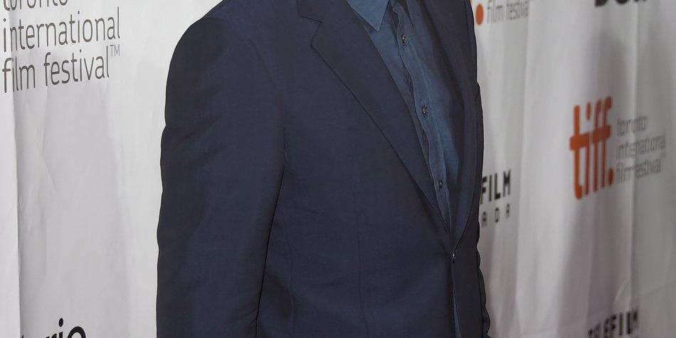 Robert Pattinson ist unter der Haube – ob er will oder nicht