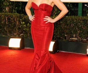 Golden Globes: Glamour pur