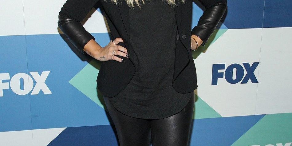 Demi Lovato ist dankbar, 21 Jahre alt zu werden