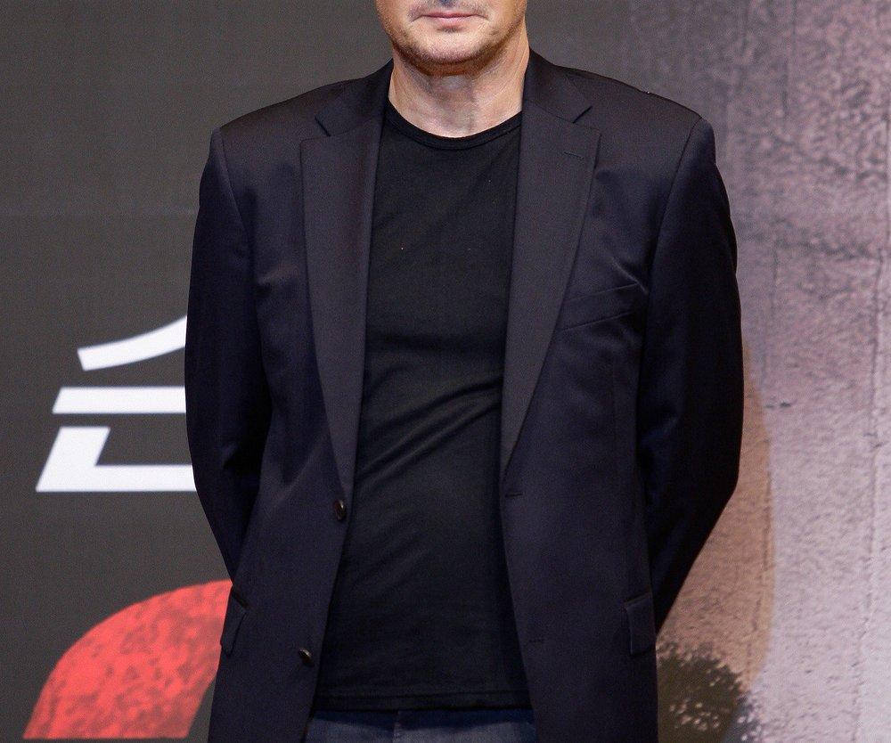 Liam Neeson sollte James Bond werden