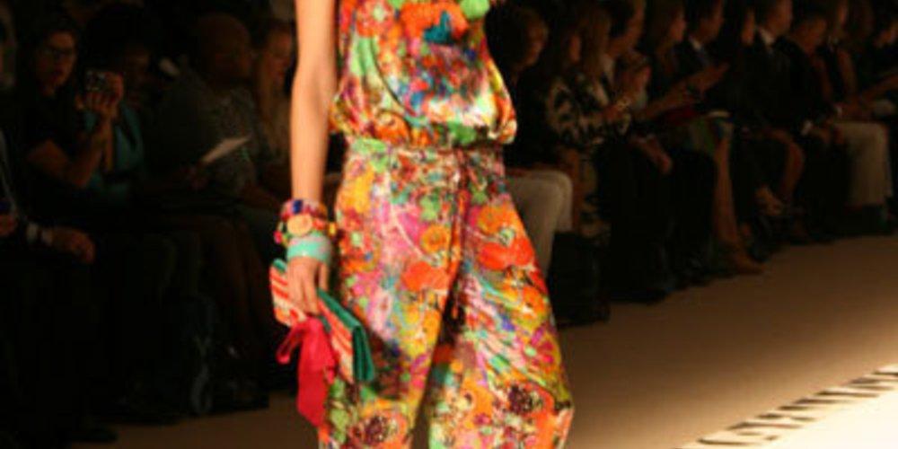 Argentine Designer Collections: New York Fashion Week