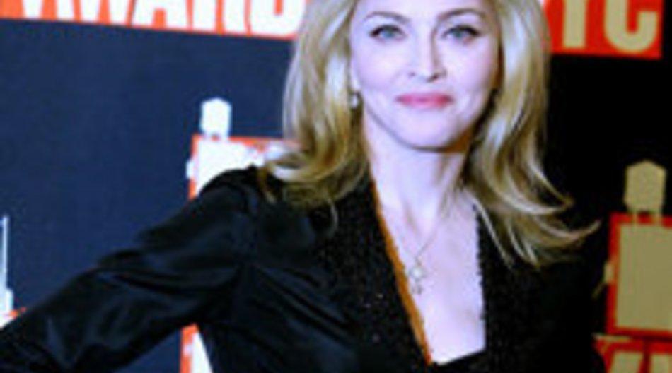 Madonna: Bruder startet Lästerattacke