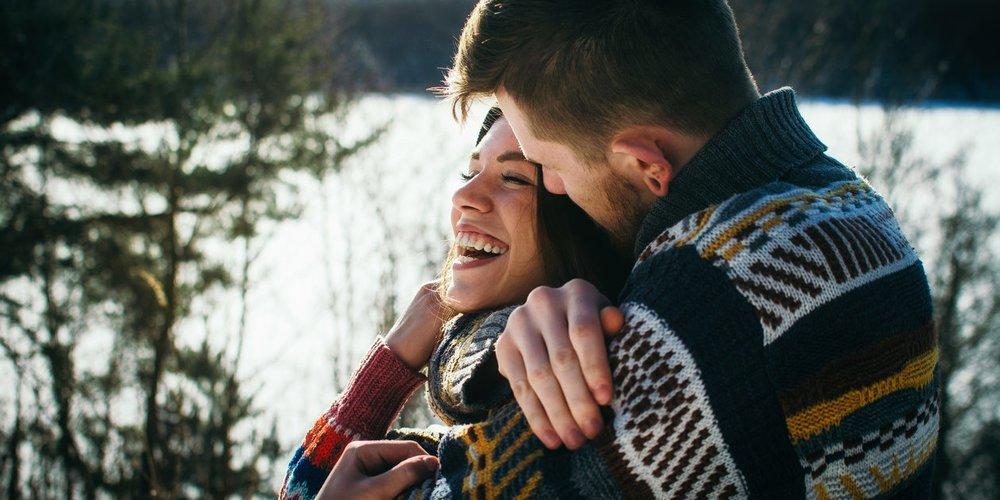 7 seltsame Gründe, warum sich jemand verliebt