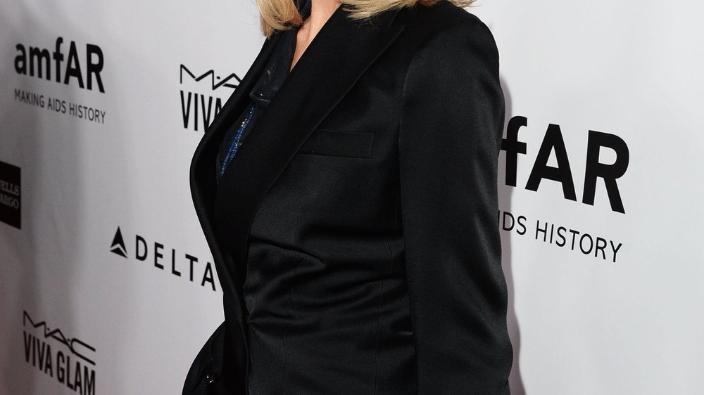 Sharon Stone warnt vor derzeitigem Schönheitstrend