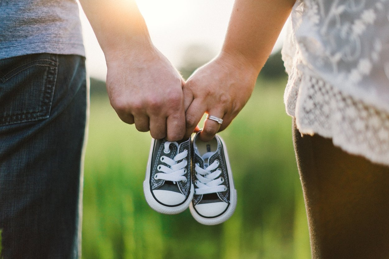 Geschlecht des Kindes beeinflussen