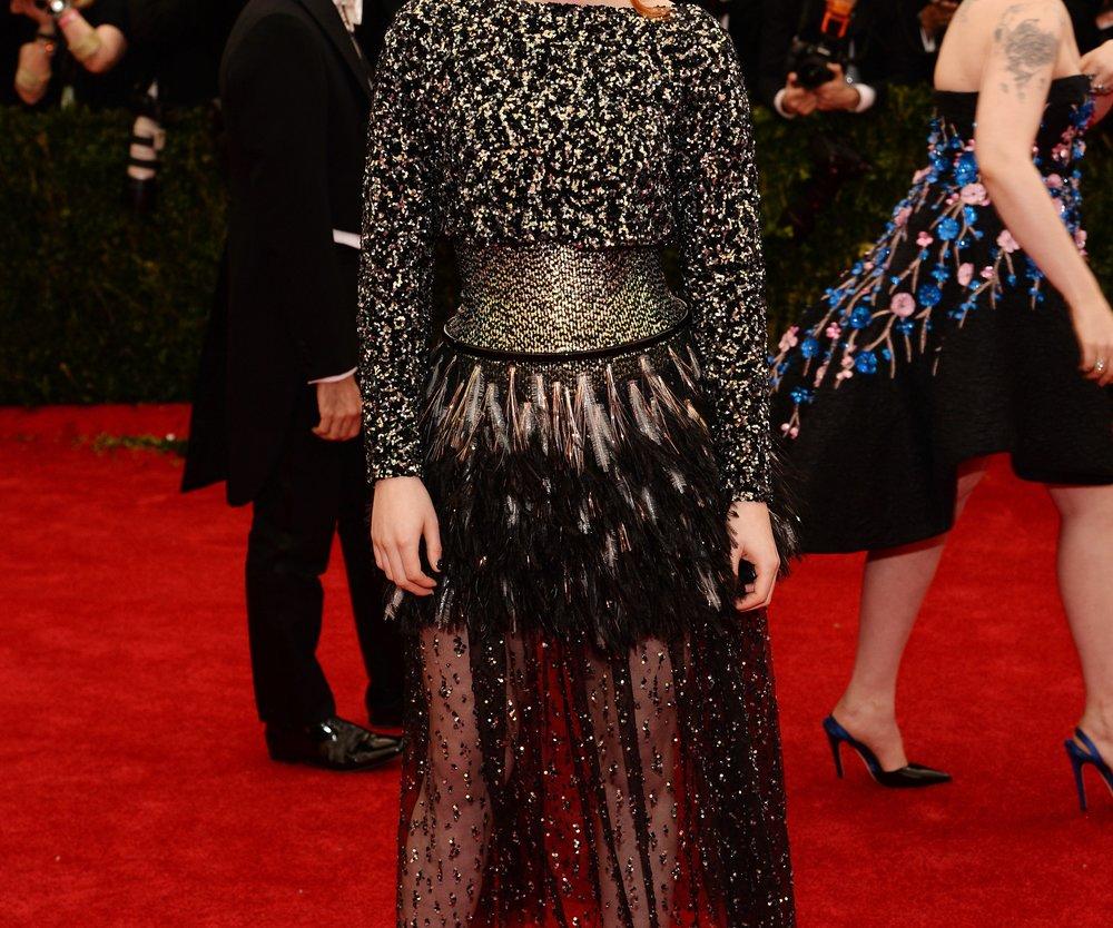 Kristen Stewart freut sich für Robert Pattinson