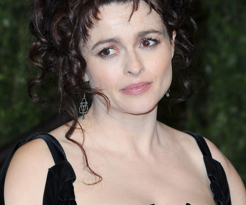Helena Bonham Carter: Neue Rolle?