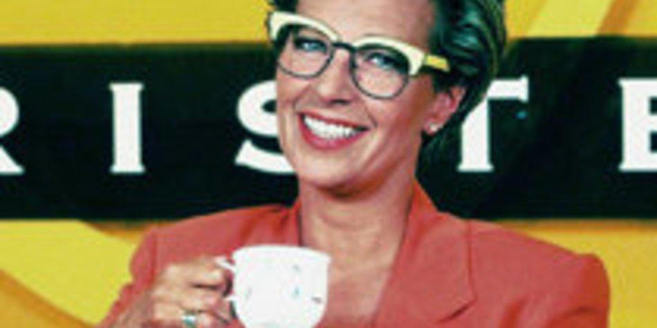 Trauer um Ilona Christen