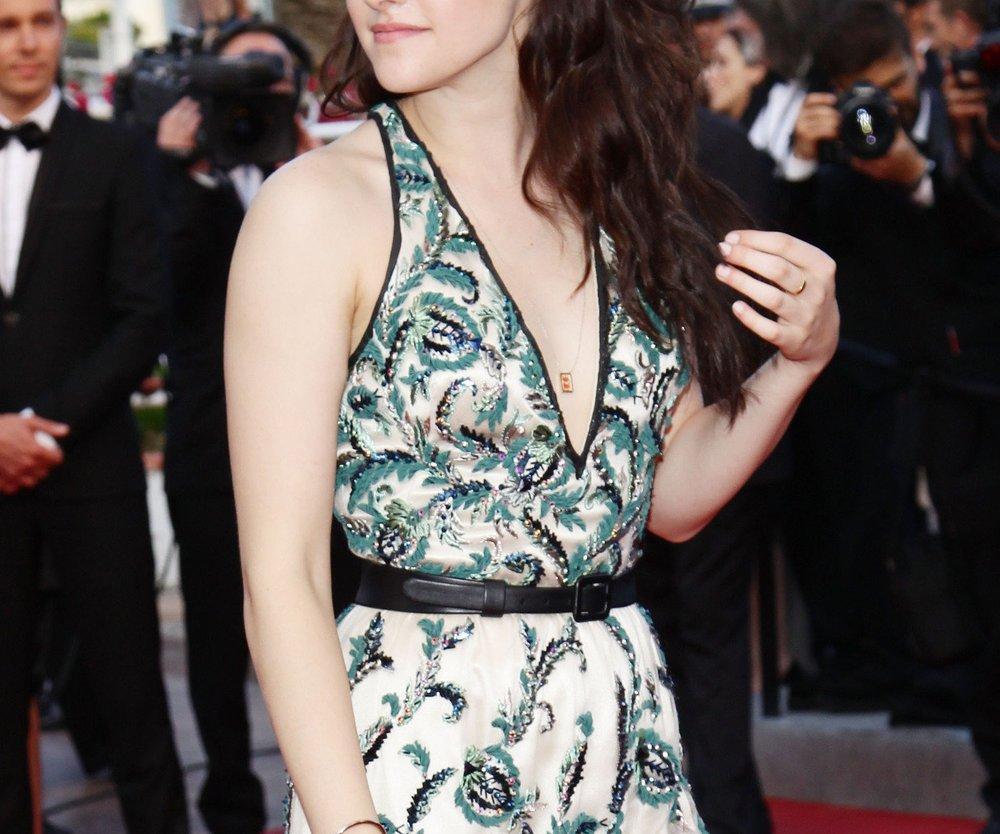 Kristen Stewart: Geburtstagsparty mit Robert Pattinson?