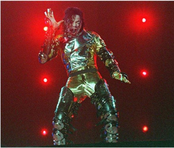 Michael Jackson verstsarb plötzlich 2009