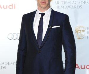 Benedict Cumberbatch ist zum Anbeißen