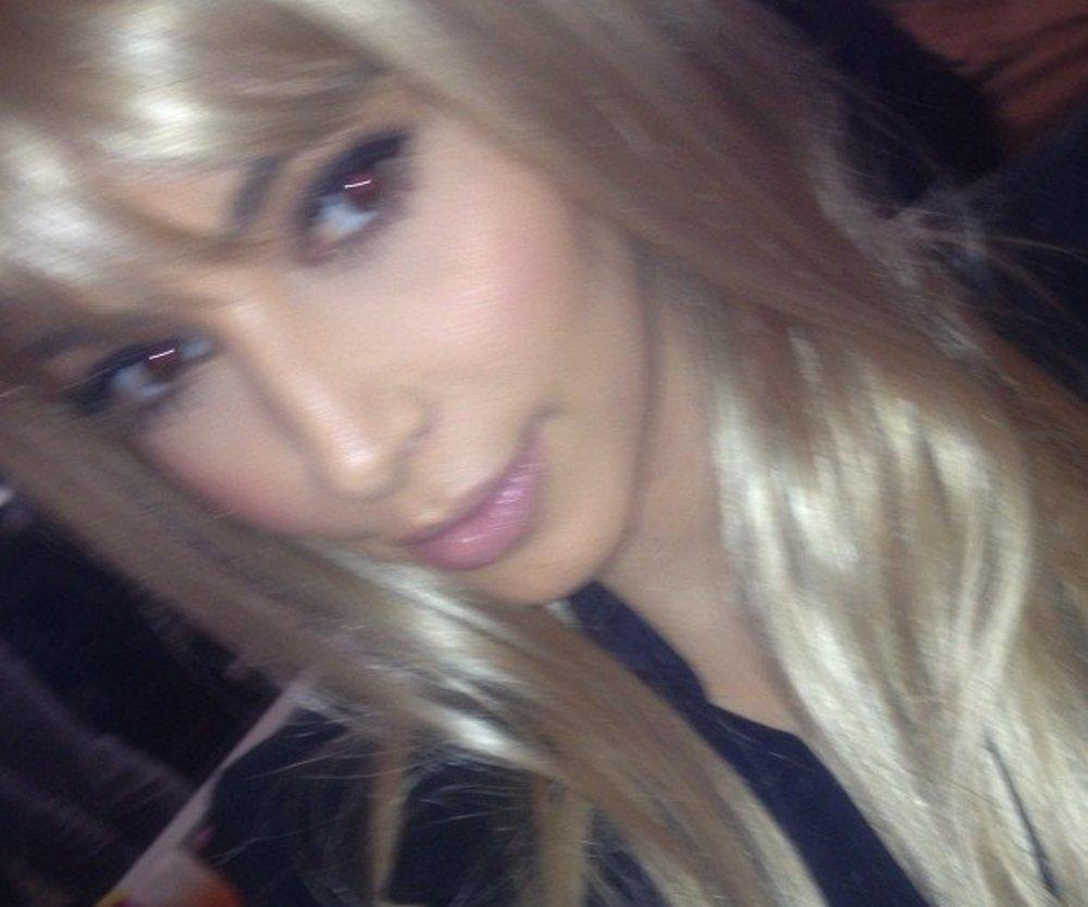 Kim Kardashian schlägt zurück