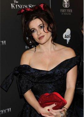 Helena Bonham Carter - Harry Potter