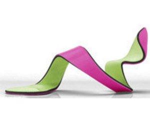 Schuhe als moderne Kunstwerke