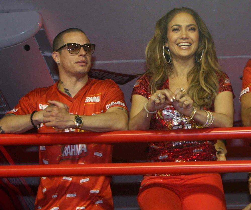 Jennifer Lopez lässt sich leicht rumkriegen?