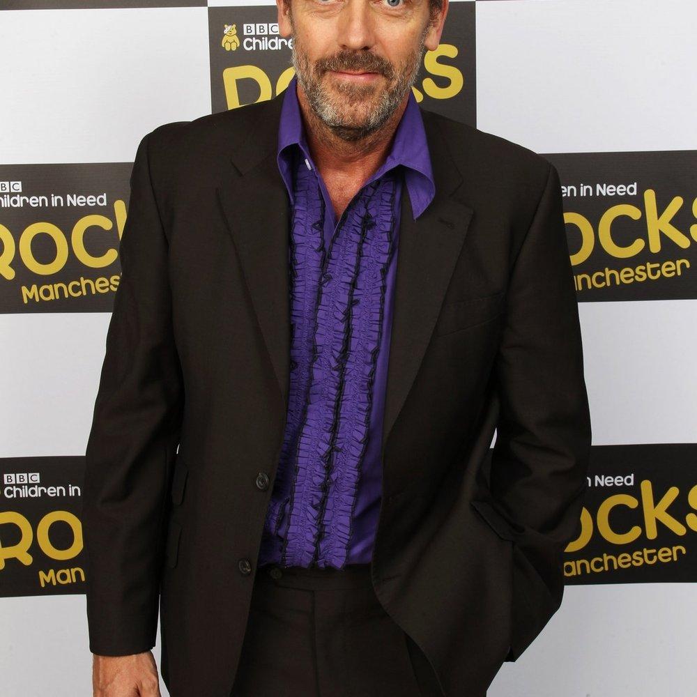 Hugh Laurie: Dr. House wird eingestellt