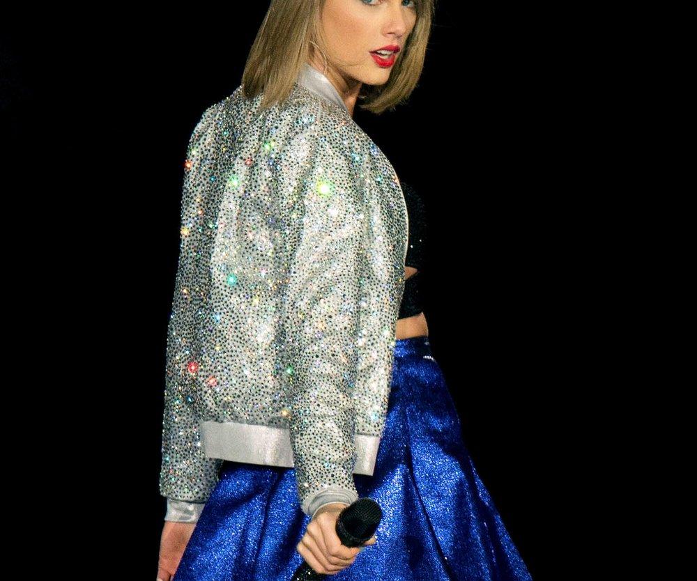 Taylor Swift: Stargespicktes Video feiert heute Premiere