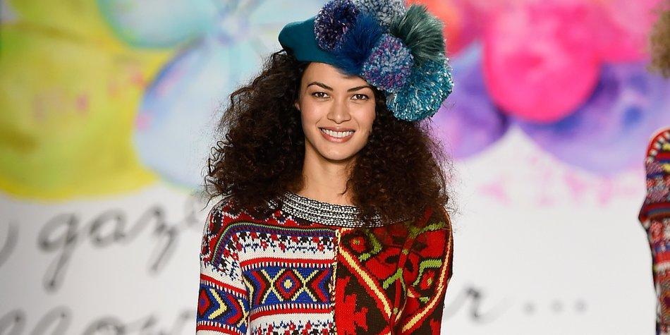 "Fashion Week New York: Desigual sagt ""Ja!"""