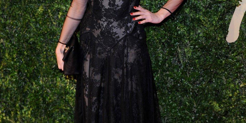 British Fashion Awards 2013: Von modischen Pleiten, Pech und Pannen