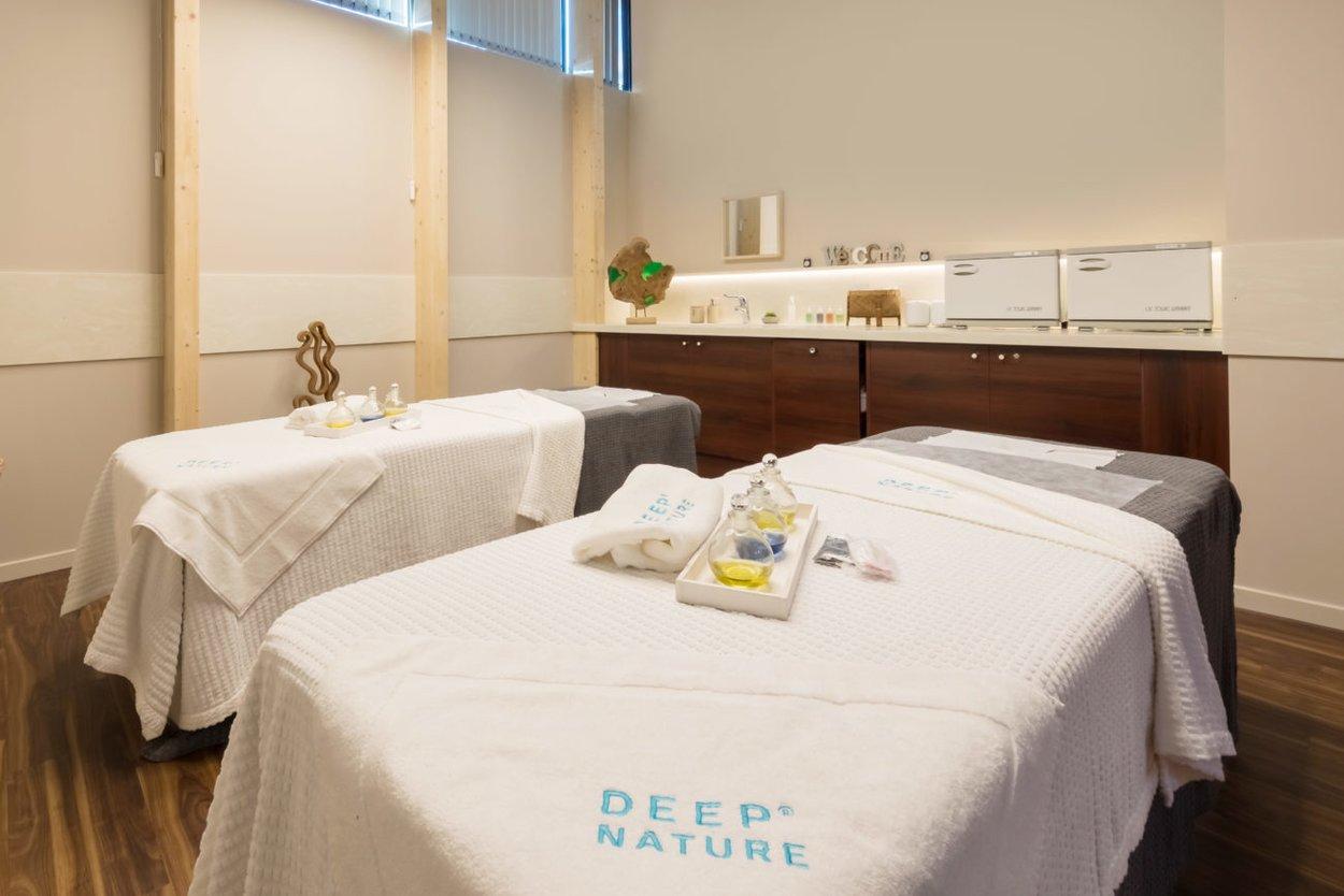 Massage Center Parcs