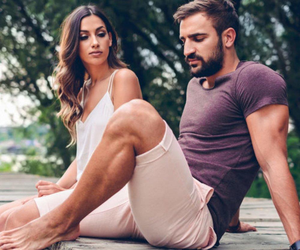 Dinge, die Frauen an Männern ätzend finden