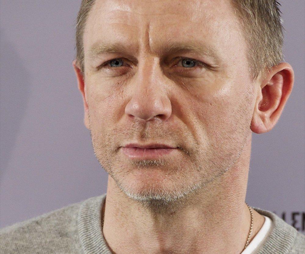 Daniel Craig erklärt seine Ausstrahlung