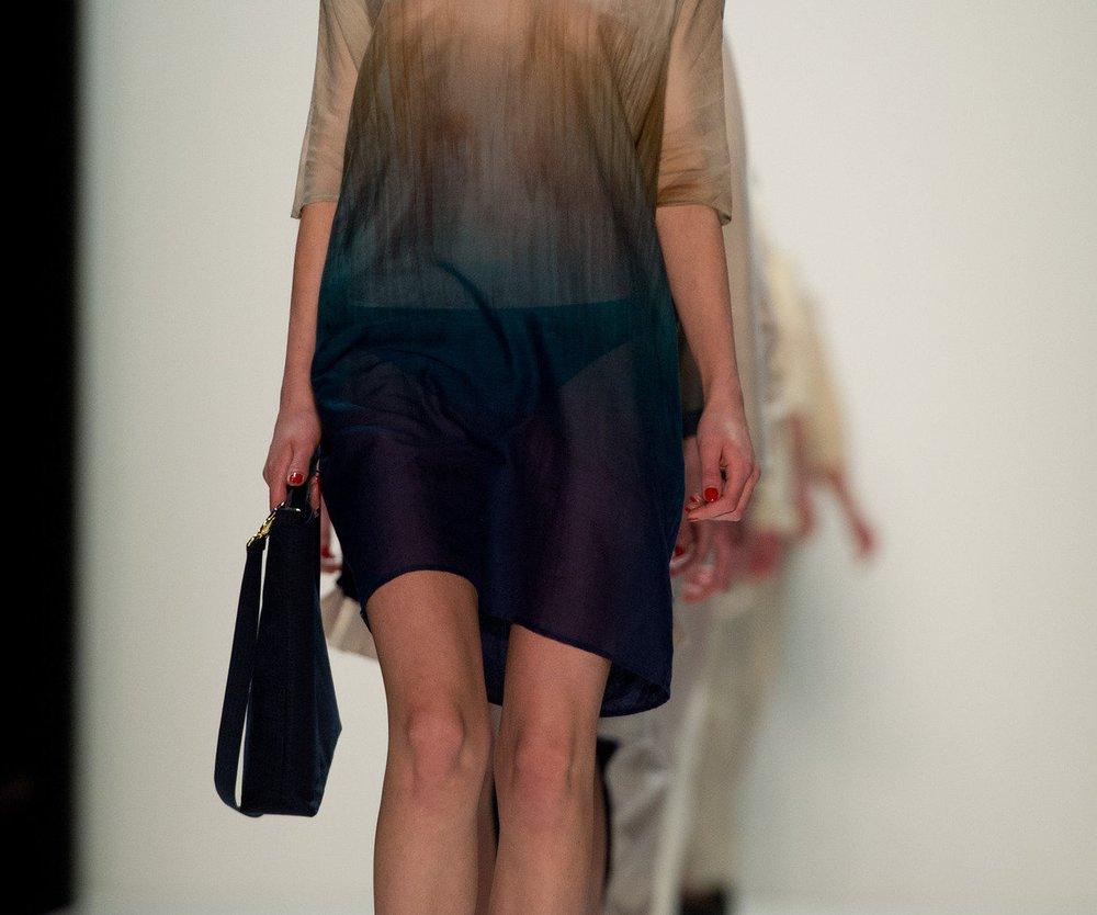 Berlin Fashion Week: Feldzug der kleinen Labels?