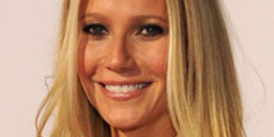 Gwyneth Paltrow musste Speck ansetzen