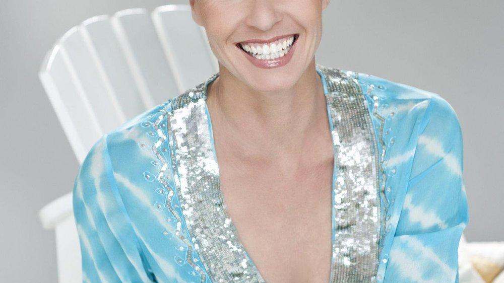 """Sonja Zietlow präsentiert """"Die 10"""""""