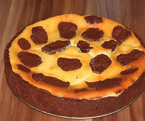 Schoko-Streusel-Kuchen