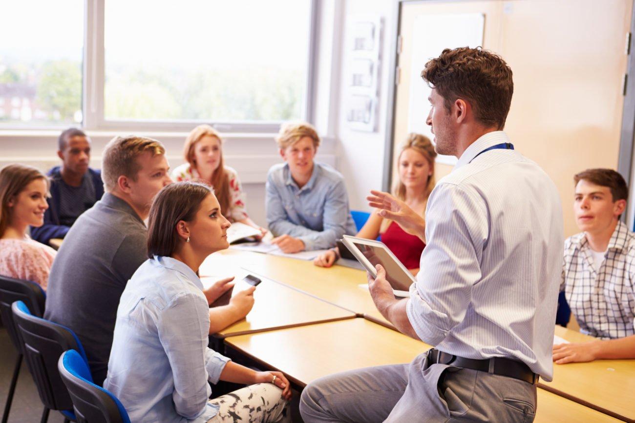 Schulpflicht in der Ausbildung